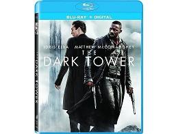 The Dark Tower Blu-ray