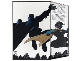 Dark Knight Iii Master Race #9 Coll (ING/HC) Comic