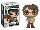 Figura Pop Movies: Harry Potter - Harry Marauders