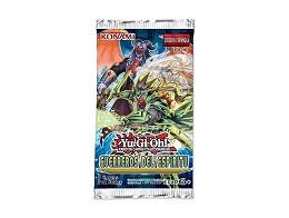 Sobre Yu-Gi-Oh! TCG Guerreros del Espíritu