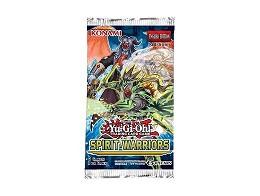 Sobre Yu-Gi-Oh! TCG Spirit Warriors