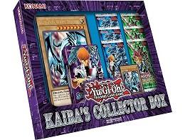 Yu-Gi-Oh TCG Kaiba's Collector Box