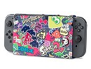 Nintendo Switch Hybrid Cover Splatoon 2