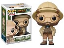 Figura Pop! Movies: Jumanji - Prof Shelly Oberon