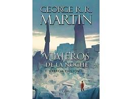 Viajeros de la noche (ESP) Libro