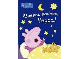 ¡Buenas noches, Peppa! (ESP) Libro