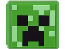 Premium Game Card Case Minecraft Creeper NSW