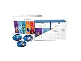 Colección Disney-Pixar Blu-Ray