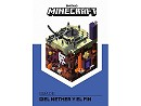 Minecraft: Guía de el nether y el Fin (ESP) Libro