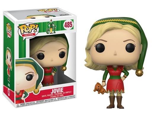 Figura Pop! Movies: Elf - Jovie