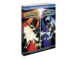 Pokémon Ultra Sun & Moon: Alola Guide (ING) Libro