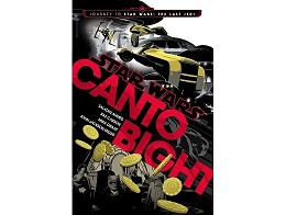 Canto Bight: Journey to Star Wars TLJ (ING) Libro