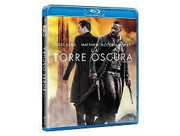 La Torre Oscura Blu-Ray latino