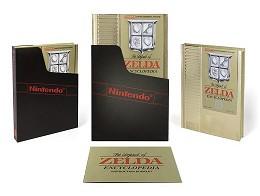 The Legend of Zelda Encyclopedia Delux (ING) Libro