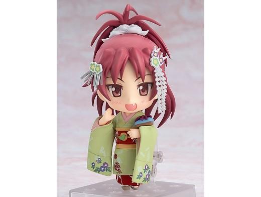 Figura Nendoroid Kyouko Sakura: Maiko Ver.