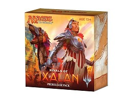 MTG Rivals of Ixalan Bundle