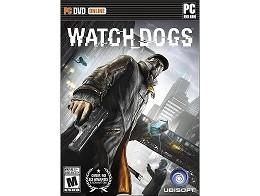 Watchdogs PC
