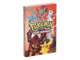 Pokémon Movie Companion (ING) Libro