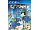 Digimon Story Cyber Sleuth: Hacker's Memory PS4