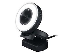 Webcam con Iluminación Razer Kiyo