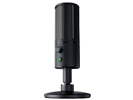 Micr?fono Streaming Razer Seiren X Black