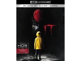 It 4K Blu-ray