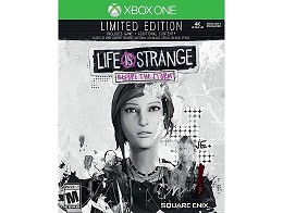 Life is Strange: Before the Storm Limited XBOX ONE