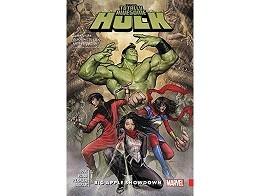 Totally Awesome Hulk v3 Big Apple S (ING/TP) Comic