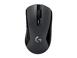 Mouse Inalámbrico Gaming Logitech G603