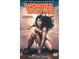 Wonder Woman v3 The Truth (ING/TP) Comic