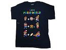Polera Super Nintendo Equation M
