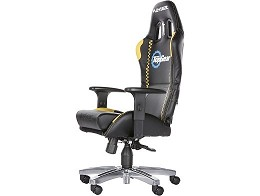 Silla Playseat Office Top Gear Edition