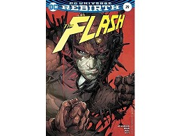 Flash #29 (ING/CB) Comic