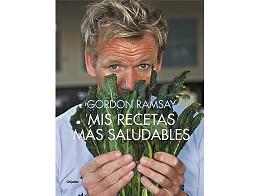 Mis recetas m?s saludables (ESP) Libro