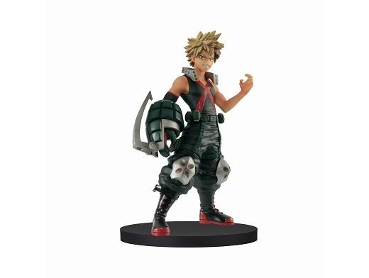 Estatua Katsuki Bakugou DXF My Hero Academia