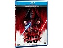Star Wars: Los Últimos Jedi Blu-ray + Bonus latino