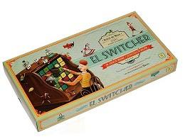 El Switcher - Juego de Mesa