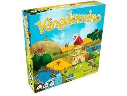 Kingdomino - Juego de Mesa