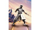 Figura Rashid Street Fighter V S.H. Figuarts