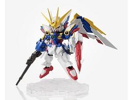 Figura Wing Gundam Endless Waltz Ver. NXEDGE