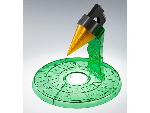 Figura Simon's Core Drill Gurren Lagann Proplica