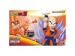 Model Kit Krillin DBZ Rise Standard