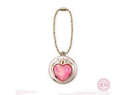 Colgante Little Charm SM Prism Heart Compact