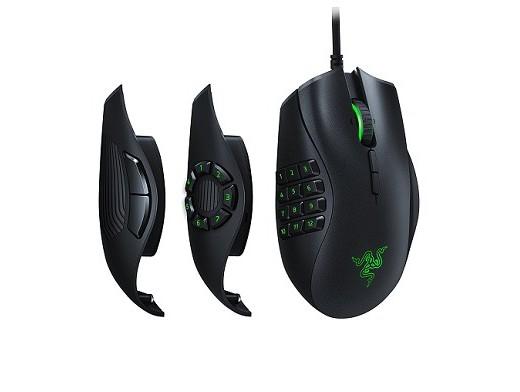Mouse Razer Naga Trinity