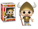 Figura Pop! Looney Tunes - Elmer Fudd (Viking)