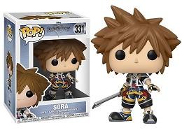 Figura Pop! Disney: Kingdom Hearts - Sora