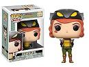 Figura Pop! Heroes: DC Bombshells - Hawkgirl