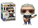 Figura Pop! Rocks: Jerry Garcia