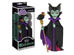 Figura Rock Candy: Disney - Maleficent