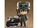 Figura Nendoroid Kino & Hermes